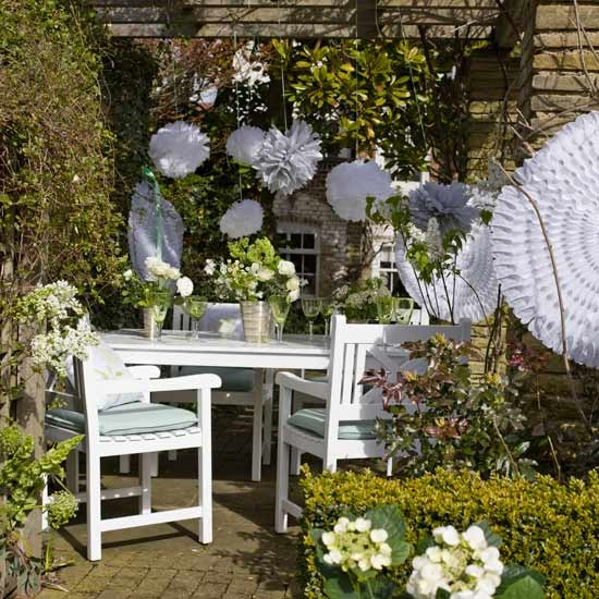 Impressive Outdoor Garden Party Decoration Ideas 550 x 550 · 123 kB · jpeg